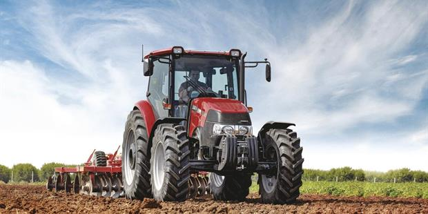 Тракторы Farmall JX Case IH