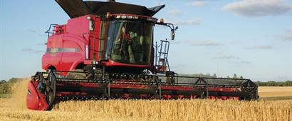 Axial-Flow 6140